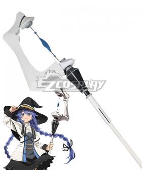 Mushoku Tensei: Jobless Reincarnation Roxy Migurdia Cosplay Weapon Prop
