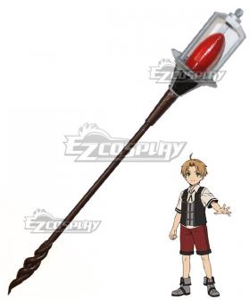 Mushoku Tensei: Jobless Reincarnation Sylphiette Greyrat Cosplay Weapon Prop