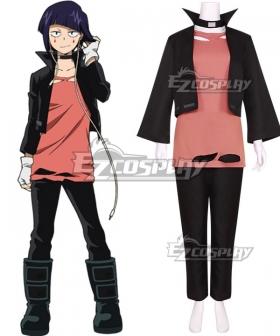 My Hero Academia Boku no Hero Akademia Kyouka Jirou Cosplay Costume