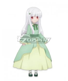 Otome Gemu no Hametsu Furagu Shika Nai Akuyaku Reijo ni Tensei Shiteshimatta Little Gerald Stuart Cosplay Costume