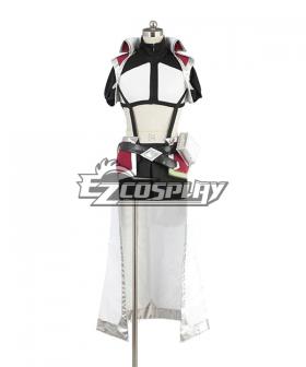 Cross Ange: Rondo of Angels and Dragons Kurosu Anju Tenshi to Ryu no Rondo Ange Anju Cosplay Costume