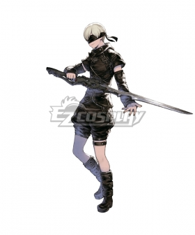 NieR Re[in]carnation 9S Reincarnation Cosplay Costume