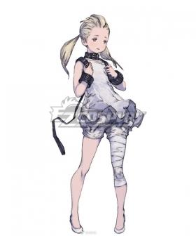 Nier Re[in]carnation Cosplay Costume