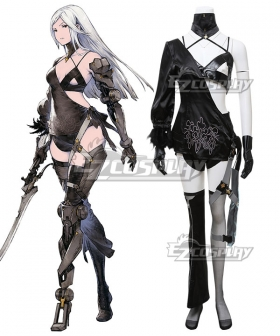 NieR Re[in]carnation Reincarnation Frenlies D Cosplay Costume
