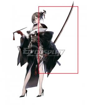 NieR Re[in]carnation Reincarnation Akeha Knife Cosplay Weapon Prop