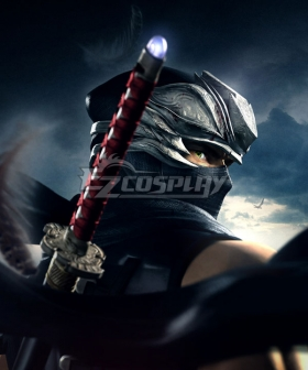 Ninja Gaiden Ryu Hayabusa Head Wear  Cosplay Accessory Prop