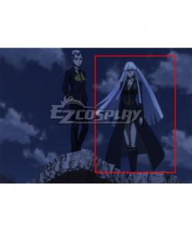 Noblesse Seira J. Loyard Black Cosplay Costume