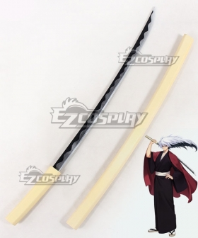Nurarihyon No Mago Nura Rikuo Sword Cosplay Weapon Prop