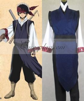 Nurarihyon no Mago Itaku Cosplay Costume