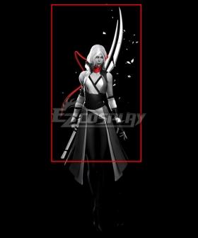 Othercide Blademaster Sword Cosplay Weapon Prop