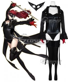 Persona 5 The Royal Kasumi Yoshizawa Battle Suit Cosplay Costume