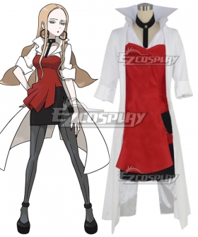 Pokemon Pokémon Sword And Shield Oleana Cosplay Costume