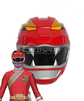 Power Rangers Wild Force Red Wild Force Ranger Helmet 3D Printed Cosplay Accessory Prop