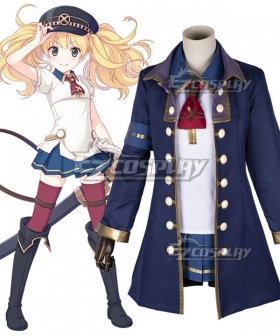 Princess Connect! Re: Dive Monica Cosplay Costume