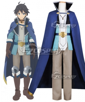 Princess Connect! Re: Dive Yuuki Cosplay Costume