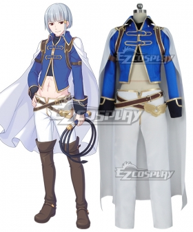 Princess Connect Re:Dive Okto Eito Cosplay Costume