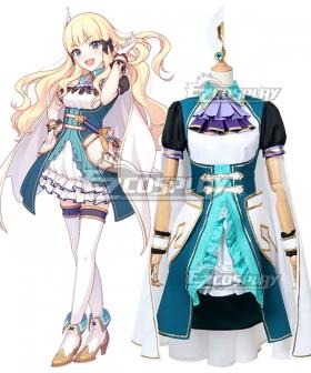 Princess Connect! Re:Dive Saren Sasaki Cosplay Costume