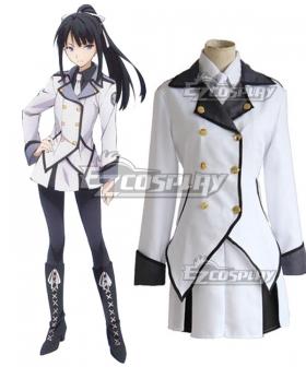 Qualidea Code Hotaru Rindo Cosplay Costume
