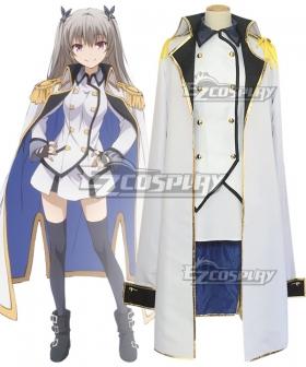 Qualidea Code Maihime Tenkawa Cosplay Costume
