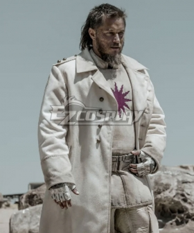 Raised By Wolves Marcus Cosplay Costume