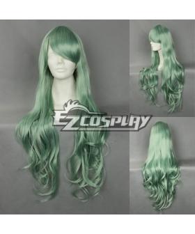 Japan Harajuku Series Green Cosplay Wig-RL038