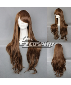 Japan Harajuku Series Brown Cosplay Wig-RL041