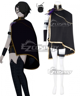 RWBY Volume 6 Cinder Fall New Cosplay Costume