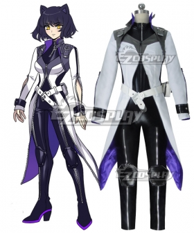 RWBY Volume 7 Blake Belladonna Cosplay Costume