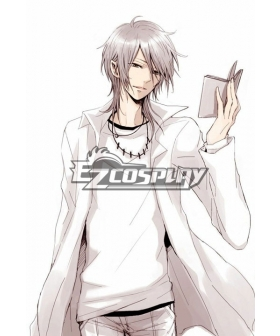 Psycho Pass Makishima Shogo Cosplay Costume
