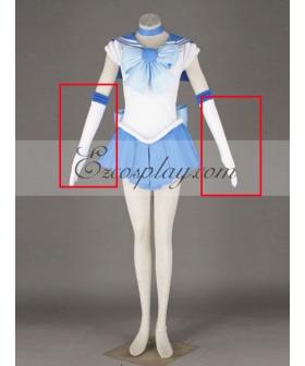 Sailor Moon Mizuno Ami Sailor Mercury Cosplay Costume