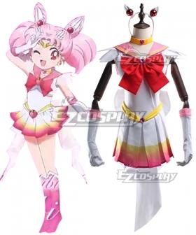 Sailor Moon Eternal Tsukino Usagi Cosplay Costume
