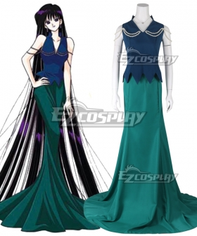 Sailor Moon Mistress 9 Cosplay Costume