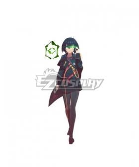 Scarlet Nexus  Tsugumi Nazar Cosplay Costume