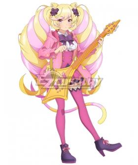 SHOW BY ROCK!! Mashumairesh!! Mashimahimeko Cosplay Costume