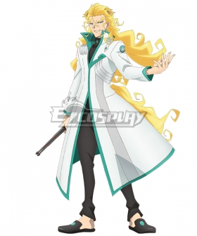 SHOW BY ROCK!! Mashumairesh!! Sojun Cosplay Costume