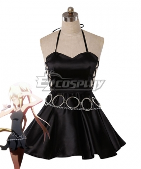 Shugo Chara! Concert Tsukiyomi Utau Cosplay Costume