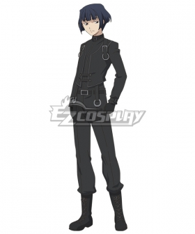 Soucerous Stabber Orphen Commicron Cosplay Costume