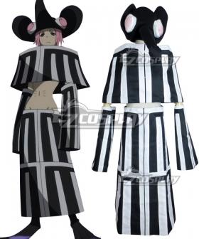Soul Eater Mizune Cosplay Costume