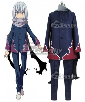 SSSS.Gridman Anti Cosplay Costume