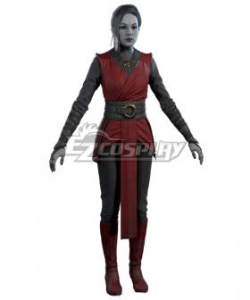 Star Wars Jedi:Fallen Order Merrin Nightsister Cosplay Costume