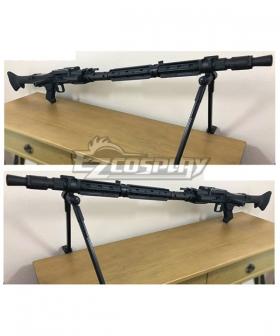 Star Wars Storm Trooper DLT-19 rifle Cosplay Weapon Prop