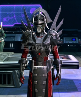 Star Wars: The Old Republic Freedon Nadd Cosplay Costume