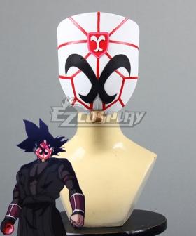 Super Dragon Ball Heroes Black Goku Cosplay Accessory Prop