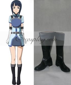 Sword Art Online Sachi Saori Hayami  Cosplay Shoes