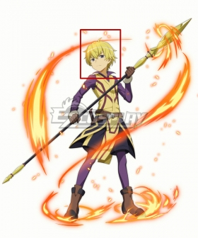 Sword Oratoria DanMachi Familia Myth Is It Wrong to Try to Pick Up Girls in a Dungeon Danjon ni Deai o Motomeru no wa Machigatteiru Daro ka Finne Deimne Golden Cosplay Wig
