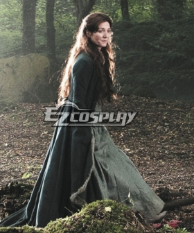 Game of Thrones Catelyn Stark Cosplay Costume