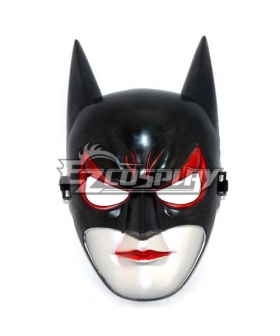 Catwoman Cosplay Mask