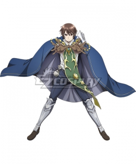 The 8th son Are you kidding me? Wendelin Cosplay Costume