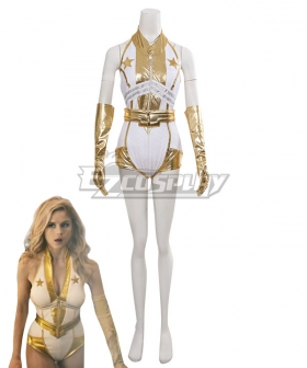 The Boys Starlight New Edition Cosplay Costume