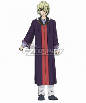 The Disastrous Life Of Saiki K Saiki Kusuo No Ψ Nan Saiki Kusuke Cosplay Costume